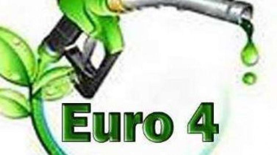 تفاوت خودروهای یورو 2 و یورو 4