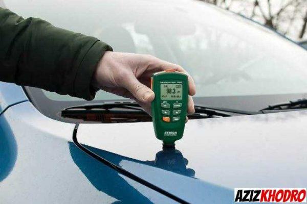 راهنمای خرید خودروی دست دوم - قسمت اول