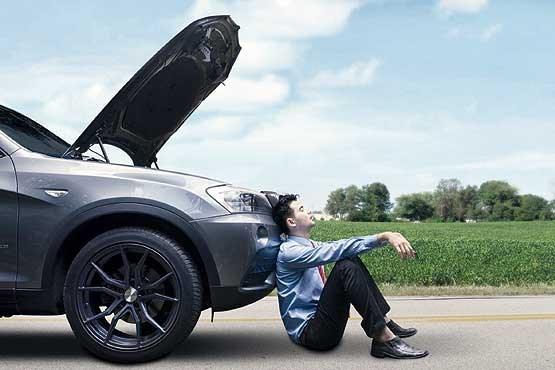 وقتی خودرویمان ناگهان خاموش شد چکار کنیم؟