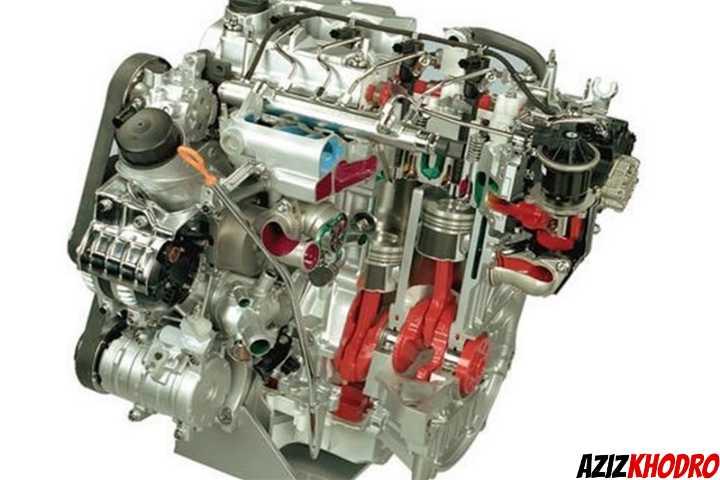 عیب یابی موتورهای دیزل