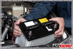 نکاتی مهم در مورد سرویس ، حفظ و نگهداری بهتر باتری خودرو