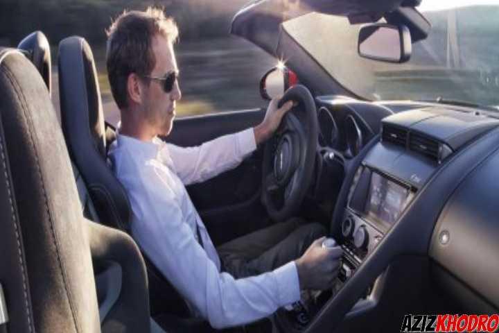 خودروی دنده ای بخریم یا اتوماتیک؟؟