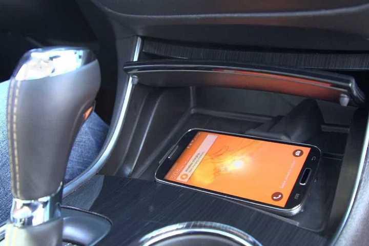 خنک کن مخصوص گوشی اندروید در خودرو