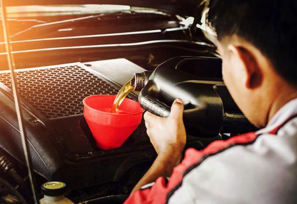 نکاتی مهم در مورد روغن موتور خودرو ها