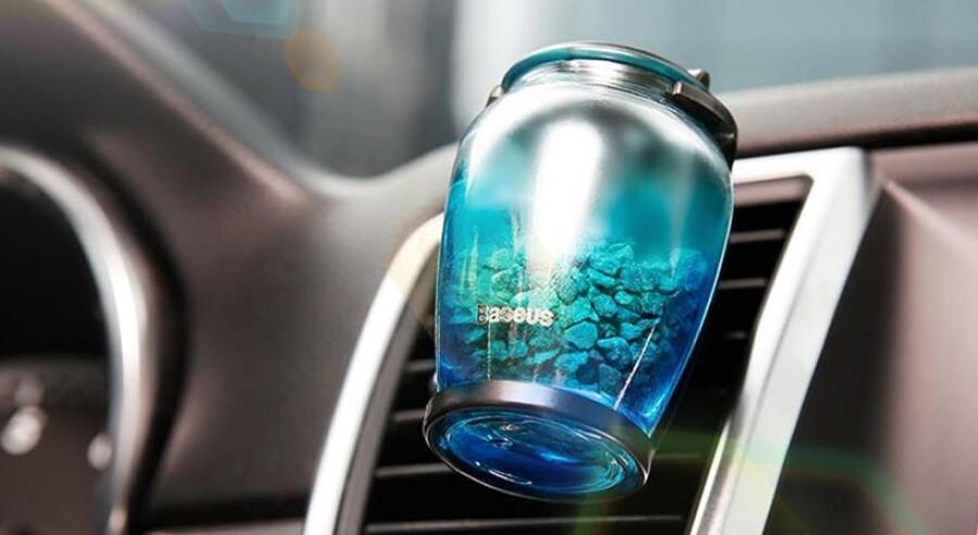 روشهای موثر برای برطرف کردن بوی بد در خودرو + توضیح