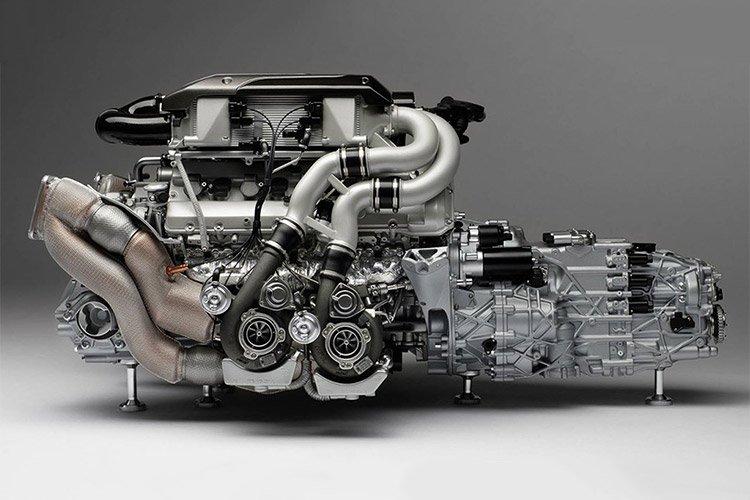 علائم کاهش عملکرد موتور